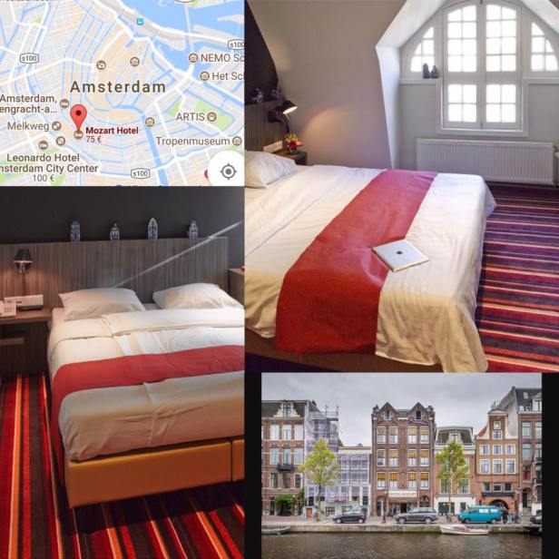 Mozart Hôtel