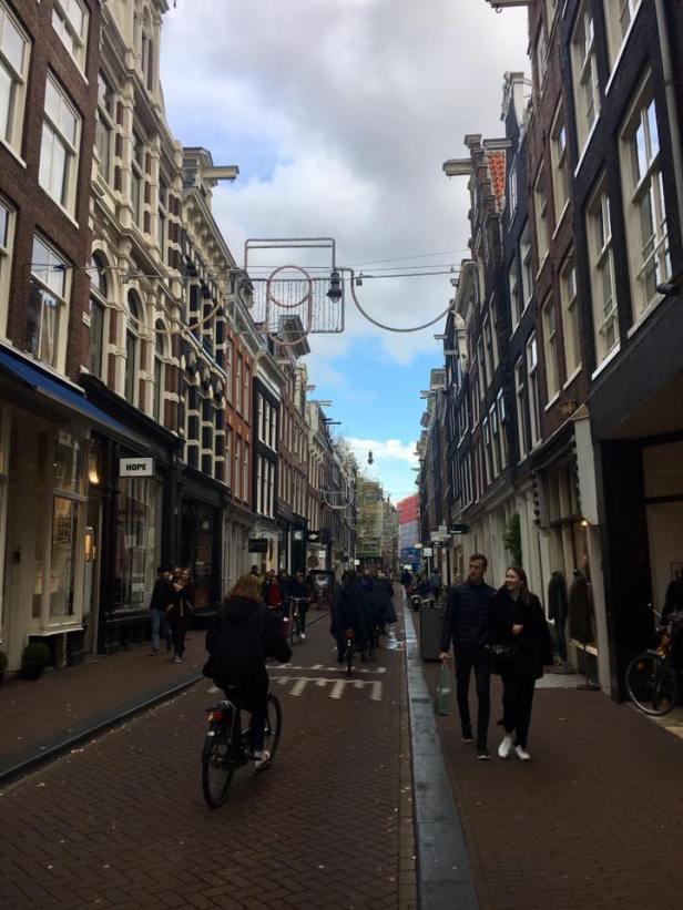 Visite guidée Amsterdam 5