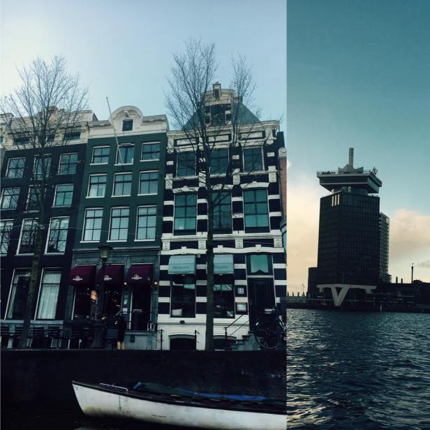 Canal cruise 2